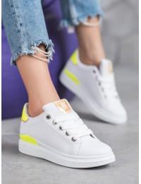 Balti laisvalaikio stiliaus batai - BO-511W/Y