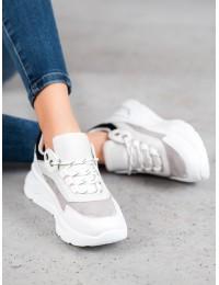 Madingi laisvalaikio batai su platforma\n - AB5679W
