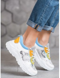 Stilingi sportinio stiliaus batai - D20-5W