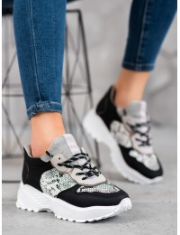 Išskirtiniai Stilingi Sneakers Batai MCKEYLOR - KAL20-18206B