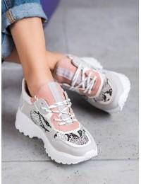 Išskirtiniai Stilingi Sneakers Batai MCKEYLOR - KAL20-18206G