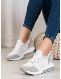 Stilingi aukštos kokybės batai su platforma - AB5716W