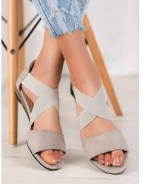 Stilingos patogios aukštos kokybės basutės - YQE20-17064G