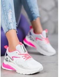 Madingi laisvalaikio ir sportinio stiliaus batai - X-9790R