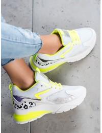 Madingi laisvalaikio ir sportinio stiliaus batai - X-9790GR