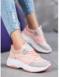 Madingi laisvalaikio ir sportinio stiliaus batai - X-9786P