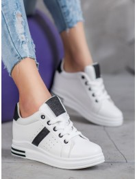 Aukštos kokybės batai su platforma - BO-531W/B