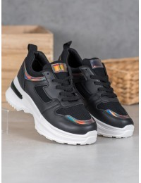Madingi aukštos kokybės batai su HOLO efektu - H5B/