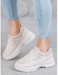 Madingi aukštos kokybės batai su HOLO efektu - H5BE
