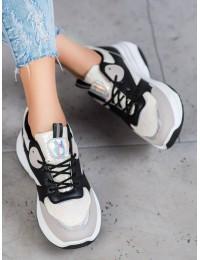 Madingi aukštos kokybės batai - X-9786B