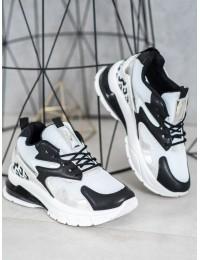 Madingi aukštos kokybės batai - X-9790B