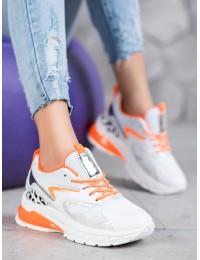 Madingi aukštos kokybės batai - X-9790OR