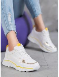 Madingi aukštos kokybės batai - 3163GO