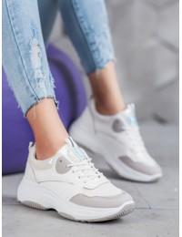 Balti stilingi batai batai - X-9786W
