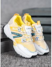 Madingi aukštos kokybės stilingi batai  - H-6Y