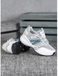 Madingi aukštos kokybės stilingi batai  - H-6G