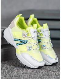 Madingi aukštos kokybės stilingi batai  - H-6GR