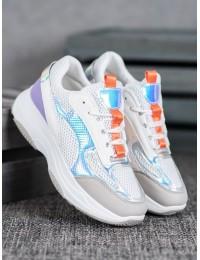 Stilingi sportinio/ laisvalaikio stiliaus batai - H-3W