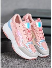 Stilingi sportinio/ laisvalaikio stiliaus batai - H-3P