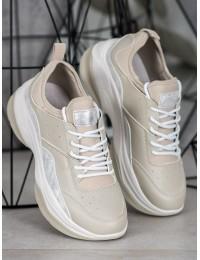 Aukštos kokybės madingi batai su platforma - K2017405TA