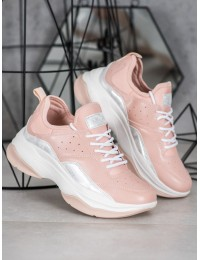 Aukštos kokybės madingi batai su platforma - K2017405NU
