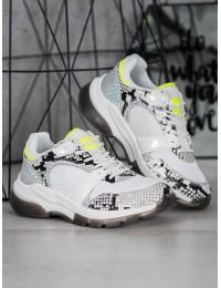 Madingi batai SNAKE PRINT  - K2017304BLA