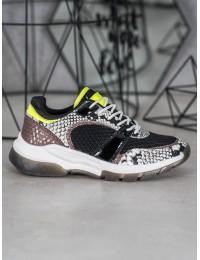 Madingi batai SNAKE PRINT  - K2017304NE