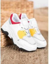 Madingi masyvaus stiliaus batai - A88-56W/Y