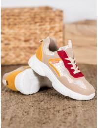 Laisvalaikio stiliaus batai kasdienai - KFS-507A