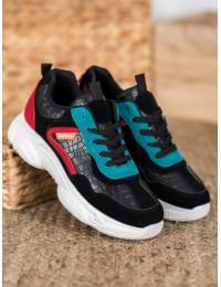 Laisvalaikio stiliaus batai kasdienai - KFS-507B