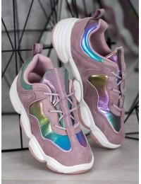 Išskirtiniai aukštos kokybės originalūs batai - K2018103MOR