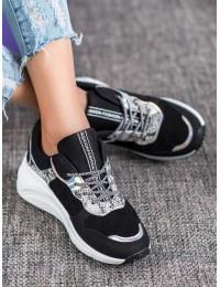 Madingi aukštos kokybės batai SNAKE PRINT - YL-37B