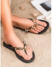 Stilingos paplūdimio šlepetės - LS08B