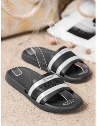 Sportinio stiliaus guminės šlepetės - SNS16-5732B