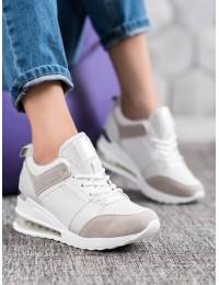 """Aukštos kokybės originalūs """"FASHION"""" batai su platforma - AB5688G"""