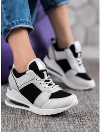 """Aukštos kokybės originalūs """"FASHION"""" batai su platforma - AB5688B"""