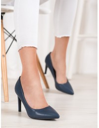 Elegantiški klasikinio stiliaus aukštakulniai - LE20-20110N
