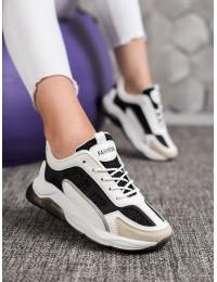 Madingi aukštos kokybės stilingi batai - ZK074NE