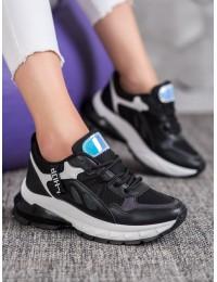 Sportinio stiliaus madingi aukštos kokybės batai - AB5673B