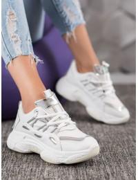 Sportinio stiliaus madingi aukštos kokybės batai - AB682W/S