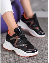 Sportinio stiliaus madingi aukštos kokybės batai - AB5677B