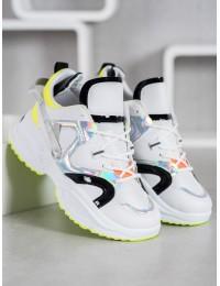 Sportinio stiliaus madingi aukštos kokybės batai - AB5677W