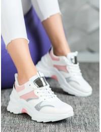 Stilingi aukštos kokybės madingi SNEAKERS modelio batai - RAL-65P