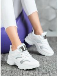 Stilingi aukštos kokybės madingi SNEAKERS modelio batai - RAL-65W