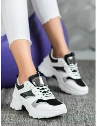 Stilingi aukštos kokybės madingi SNEAKERS modelio batai - RAL-65B
