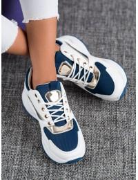 Stilingi sportinio stiliaus batai - 9795BL