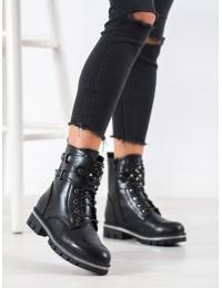 Aukštos kokybės išskirtiniai prabangaus dizaino batai - 6793B/