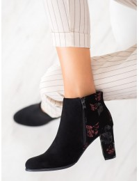 Elegantiški aukštos kokybės batai su papuošimu - BT547B/P