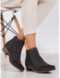 Rudi kaubojiško stiliaus batai - K1936305G