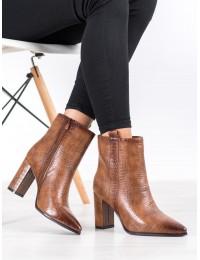 Stilingi elegantiški aukštos kokybės batai\n - RB54C